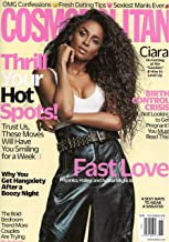 Cosmopolitan Magazine November 2018