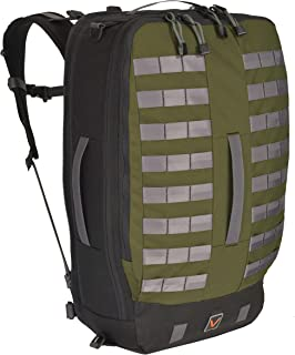 Velix Thrive 35 Convertible Travel Laptop backpack, Olive, Women's Small (VLX-THR35W-OLV-S)