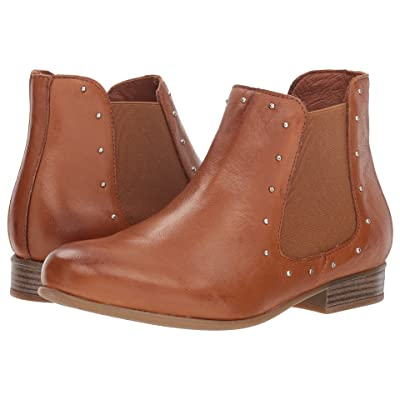 Eric Michael Jolie (Whiskey Leather) Women
