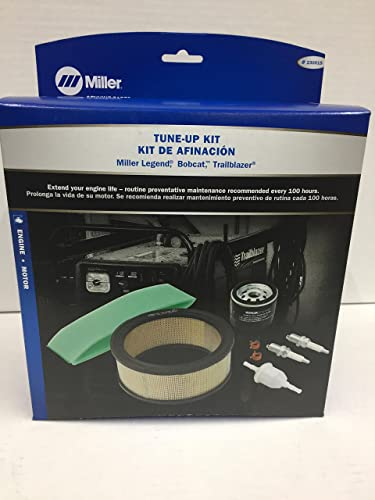 discount Miller 230015 online Tune-Up Filter Kit,Kohler (Ch23) Pkg = by outlet online sale Miller Electric outlet online sale