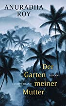 Der Garten meiner Mutter: Roman (German Edition)