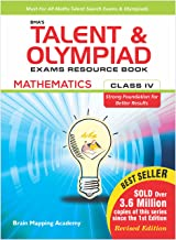 Best talent olympiad books Reviews