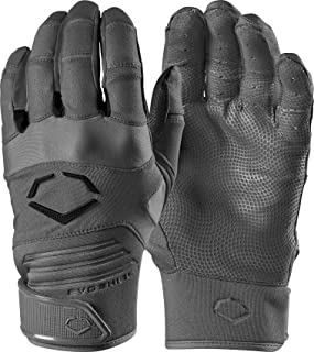EvoShield Aggressor Youth Batting Gloves 18F