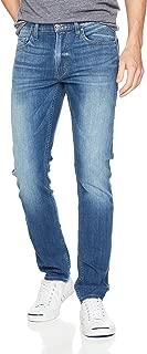 Men's Lennox Transcend Tapered Skinny Leg Jean