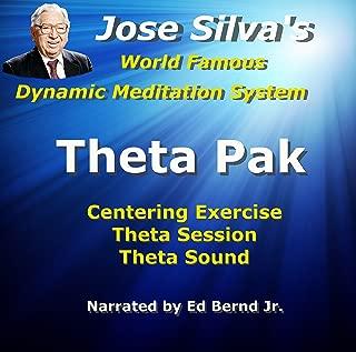 Silva UltraMind's Theta Pak