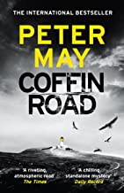 Coffin Road: the Sunday Times Bestseller and BBC Radio 2 Book Club Pick