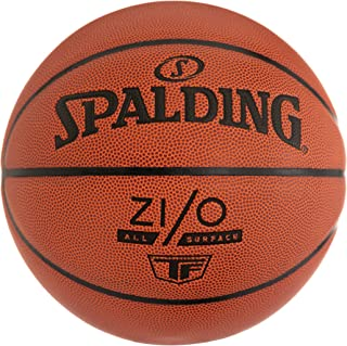 Spalding Zi/O Indoor-Outdoor Basketball