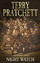 Night Watch: (Discworld Novel 29) (Discworld series) (English Edition)