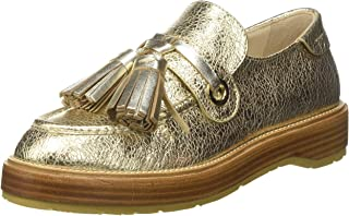 Twinset Milano Cs8pbl, Mocassini (Loafer) Donna