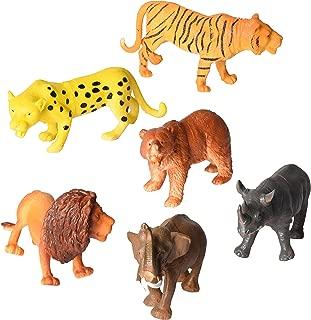 Playkidz Animal Figure, 8