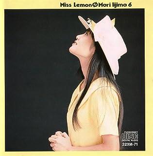 MISS LEMON
