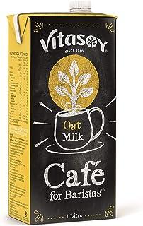 Vitasoy Cafe Barista Oat Milk, 1 l