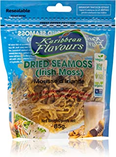 purple sea moss benefits