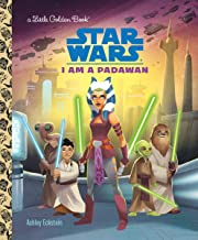 I Am a Padawan (Star Wars) (Little Golden Book)