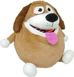 tummy stuffers tan dog