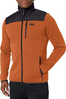 Helly Hansen Varde Knitted Fleece Jacket