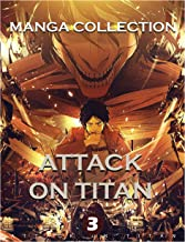Manga Collections: Attack On Titan Best Vol 3 (English Edition)