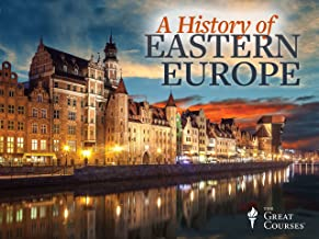 A History of Eastern Europe