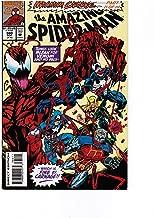 The Amazing Spider-Man #380 : Featuring Venom in
