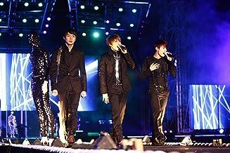 JYJ WORLDWIDE CONCERT IN SEOUL?????????? [DVD]