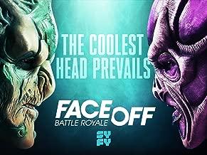 Face Off, Season 13