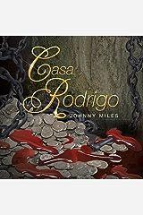 Casa Rodrigo Audible Audiobook