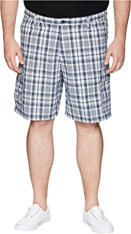 Big & Tall D3 Classic Fit Cargo Shorts