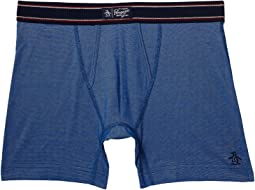 Twisted Vintage Pique Boxer Brief