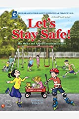 Let's Stay Safe! Hardcover