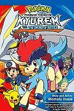 Pokémon the Movie: Kyurem vs. the Sword of Justice (Pokémon the Movie (manga) Book 15)