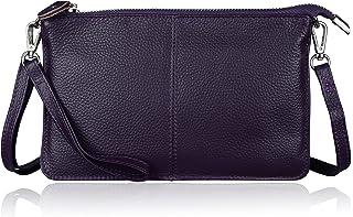 854281e83f70 Amazon.com  Purples - Handbags   Wallets   Women  Clothing