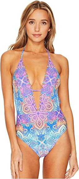 La Blanca - Last Night in Morocco Halter Mio