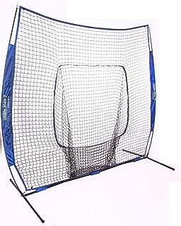 Best 7 x 7 baseball net Reviews