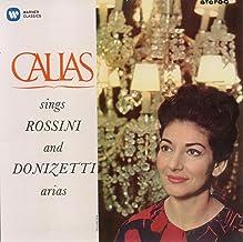 Rossini Arias Donizetti Arias 1963 1964