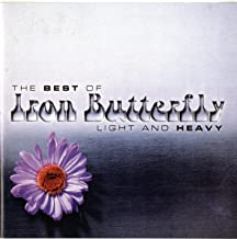 Best iron butterfly greatest hits Reviews