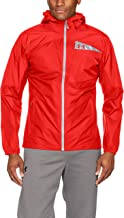 Under Armour Outerwear Men's UA Scrambler Hybrid Jacket, Pierce (629)/Overcast Gray, X-Large