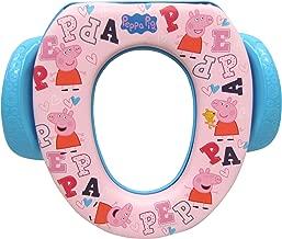 peppa potty chair