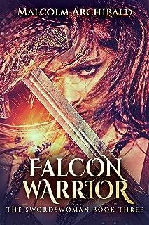 Falcon Warrior (The Swordswoman Book 3)