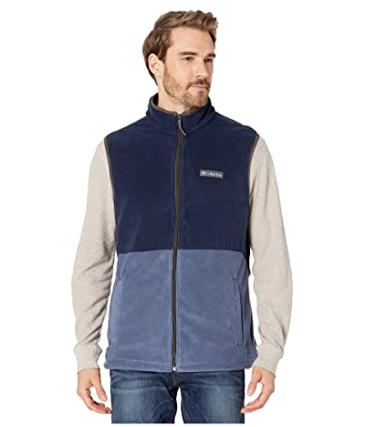 Columbia Basin Trail Vest (Dark Mountain) Men
