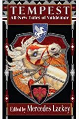 Tempest (Valdemar) Kindle Edition