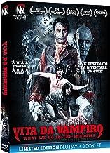 vita da vampiro-what we do in the shadows (blu-ray) Blu-ray Italian Import
