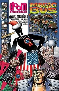 Doom Patrol Vol. 5: Magic Bus