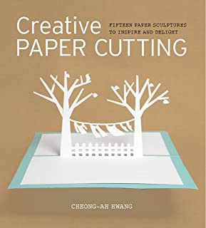 Best creative paper cutting art Reviews