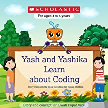 Yash and Yashika Learn about Coding