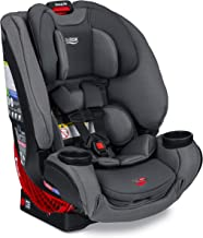 Best Britax One4Life ClickTight All-in-One Car Seat – 10 Years of Use – Infant, Convertible, Booster – 5 to 120 Pounds - SafeWash Fabric, Drift Review