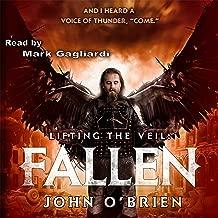 Lifting the Veil: Fallen: Lifting the Veil, Book 1