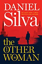 Cover image of The Other Woman by Daniel Silva