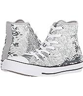 Converse - Chuck Taylor® All Star® Sequins Hi