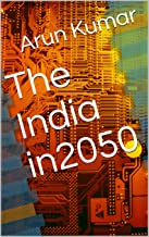 The India in2050 (English Edition)