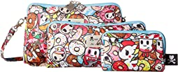 Ju-Ju-Be - tokidoki Collection Be Set Three-Piece Travel Set
